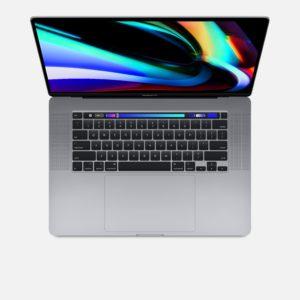 MacBook Pro 16''