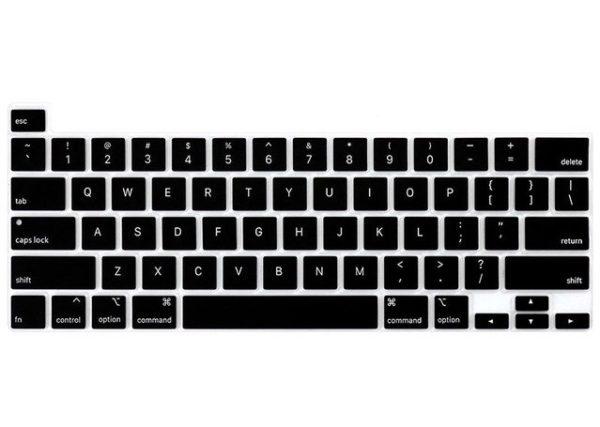 "new macbook pro 16"" 2019 Keyboard Protector"