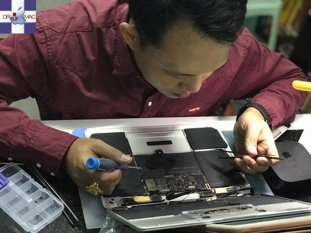 Mac Repaire Service