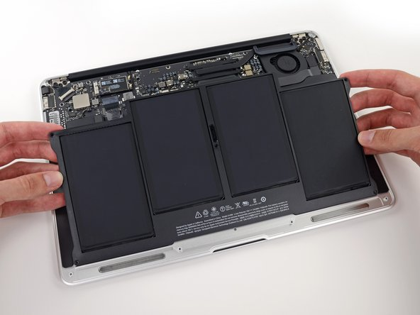 MacBook Battery Maintenence