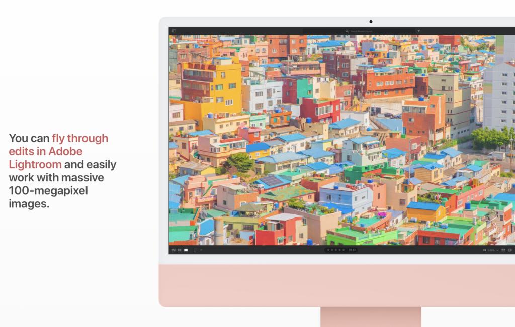 iMac 2021 (M1) Review | Dr Mac Mandalay