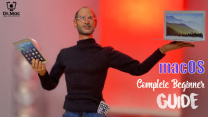 macOS Complete Beginner Guide